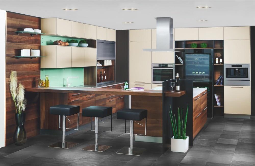 FM Küchen » Küchenfinder