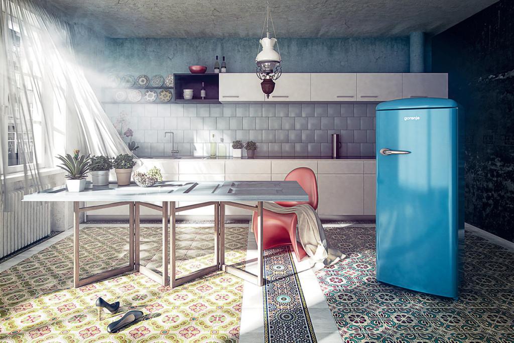 Gorenje Küchengeräte » Küchenfinder
