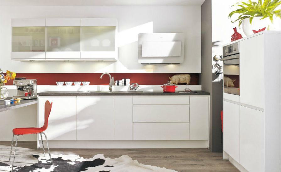 Entzuckend Küchenanbieter Mit Pino Küchen ...