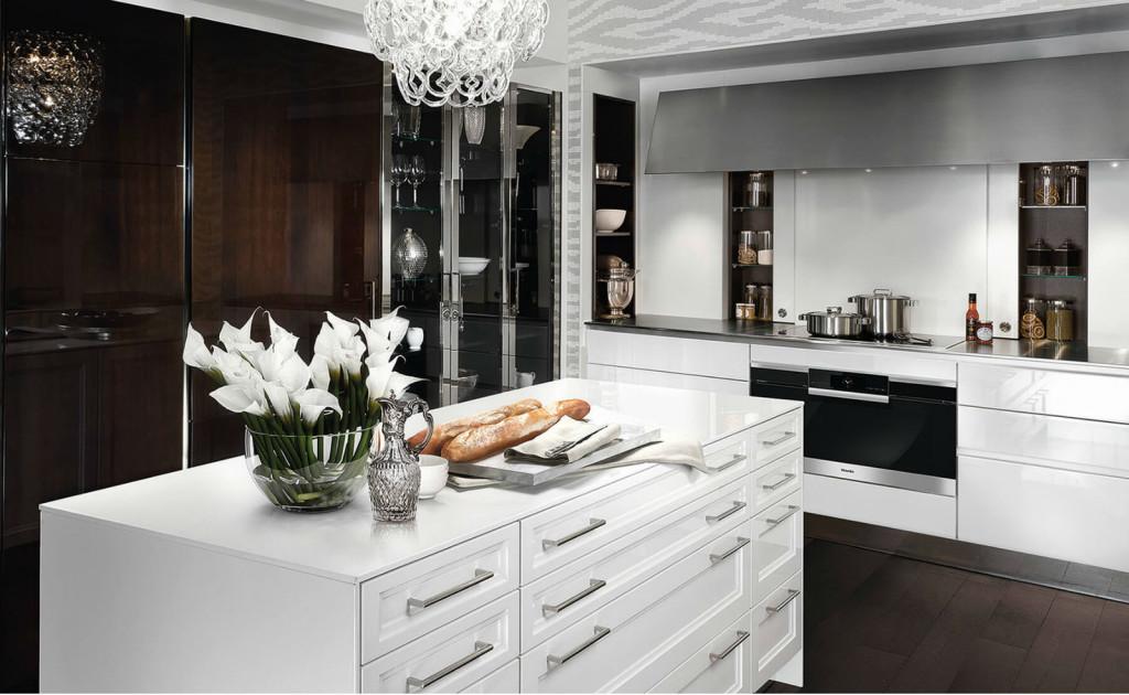 SieMatic Küchen » Küchenfinder | {Moderne landhausküche siematic 90}