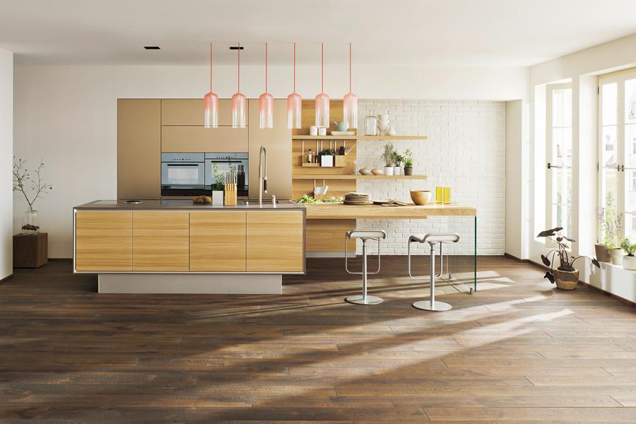 Küchenanbieter Mit Team 7 Küchen ...