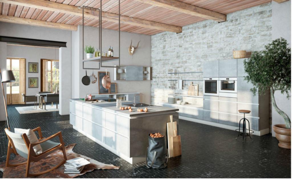 Perfekt Küchenanbieter Mit Wellmann Küchen ...