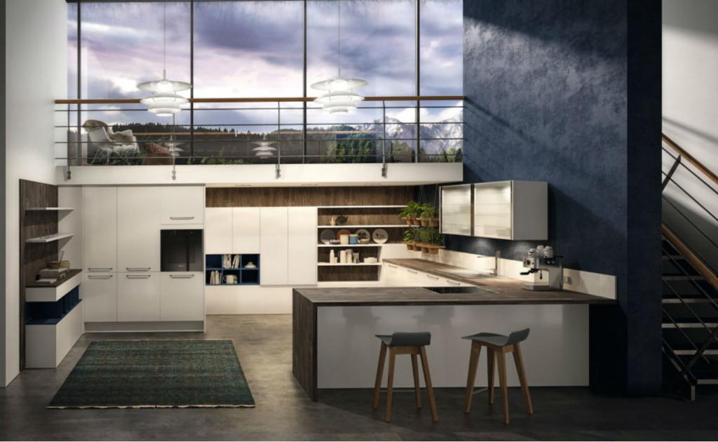 Küchenanbieter Mit Wellmann Küchen ...