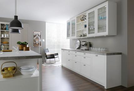 Klassiche Küchen