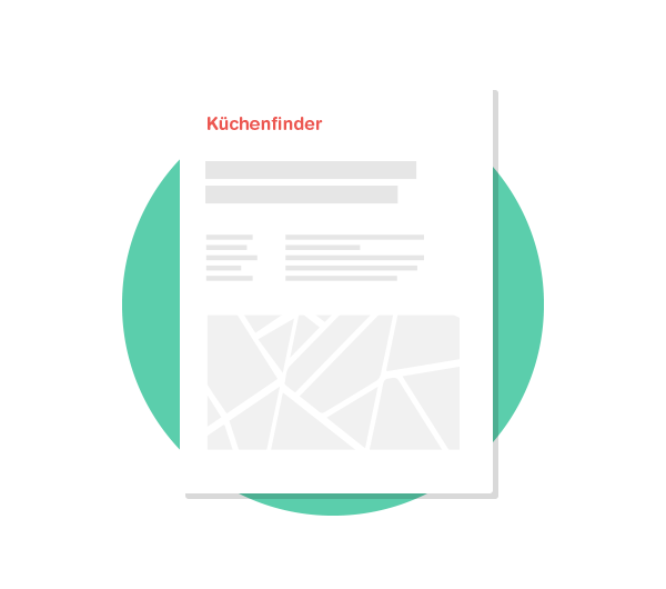 Über Küchenfinder - Küchenfinder | {Küchenanbieter 26}