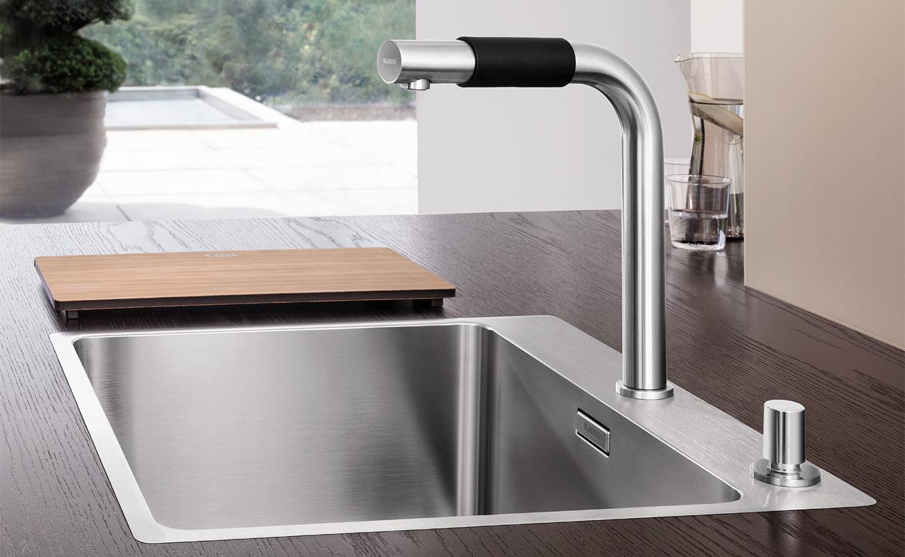 Küchenarmaturen - Küchenfinder