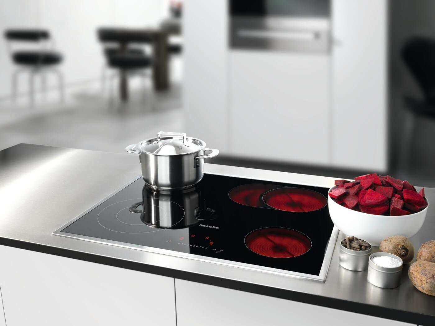 Kochfelder - Küchenfinder