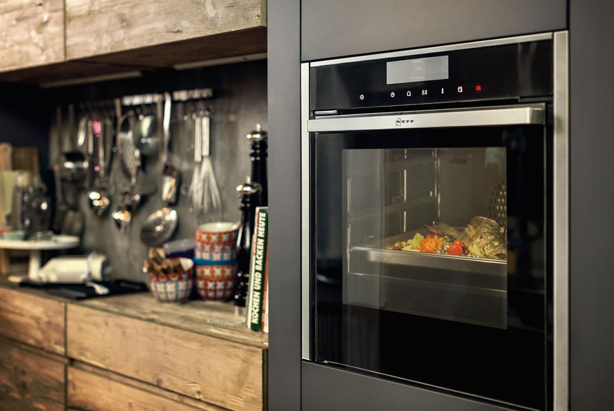 Dampfgarer - Küchenfinder