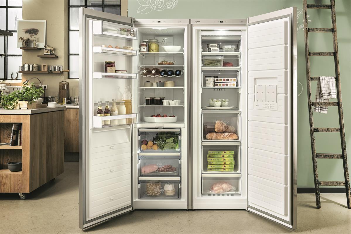 Amerikanischer Kühlschrank Pink : Kühlen und gefrieren küchenfinder