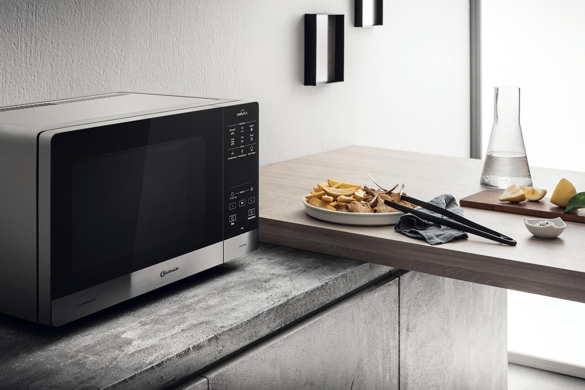 Mikrowelle - Küchenfinder