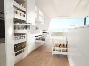 k che richtig einr umen geheimtipps f r mehr platz k chenfinder. Black Bedroom Furniture Sets. Home Design Ideas