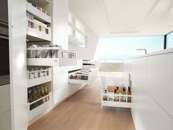 Küche richtig einräumen: Geheimtipps für mehr Platz - Küchenfinder