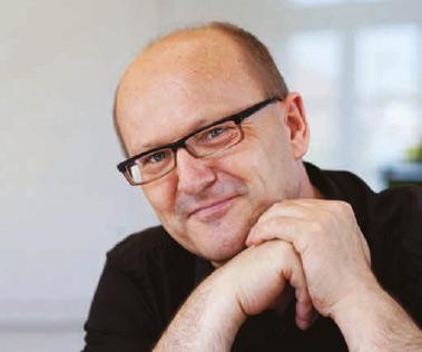 Die Küche - Andreas Schneider