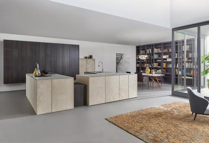 Modern Style Küchen von LEICHT.