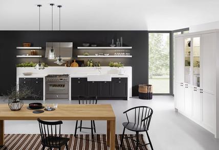 LEICHT Küchen: Hochqualitative Marken-Einbauküchen - Küchenfinder