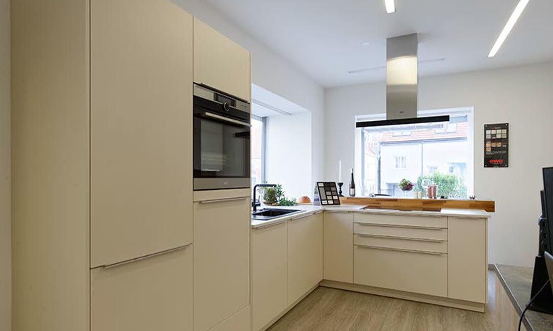 Küchen-Angebote: Abverkauf von Ausstellungsküchen und Musterküchen - Küchenfinder