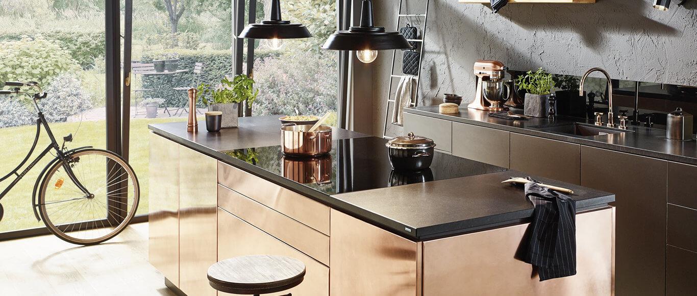 lechner deine arbeitsplatte k chenfinder. Black Bedroom Furniture Sets. Home Design Ideas