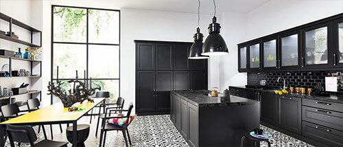 Nolte Küchen: Stilvolle Design-Küchen aus Deutschland - Küchenfinder