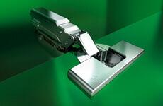 Grass Küchenbeschläge - Produkte - Scharnier-Systeme