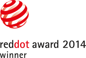 VIONARO - Reddot Award 2014 Winner