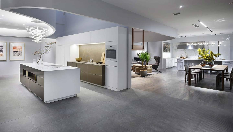 Moderne landhausküche siematic  SieMatic: Ausgezeichnetes Küchendesign der Stilwelten PURE, URBAN ...