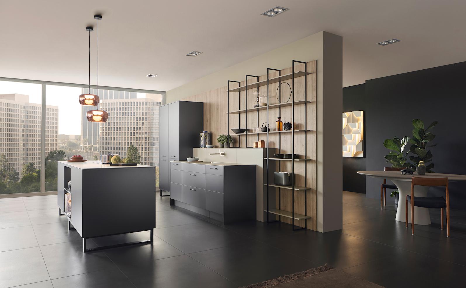 Küchentrends 2020: Diese Farben, Materialien und Geräte sind im Kommen