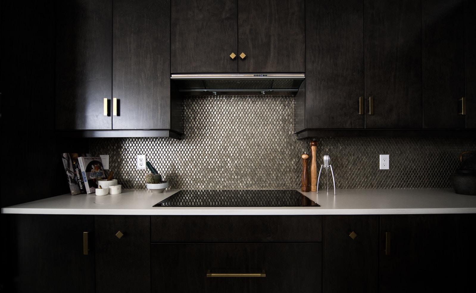 Küchenrückwand: Welches Material ist am besten?