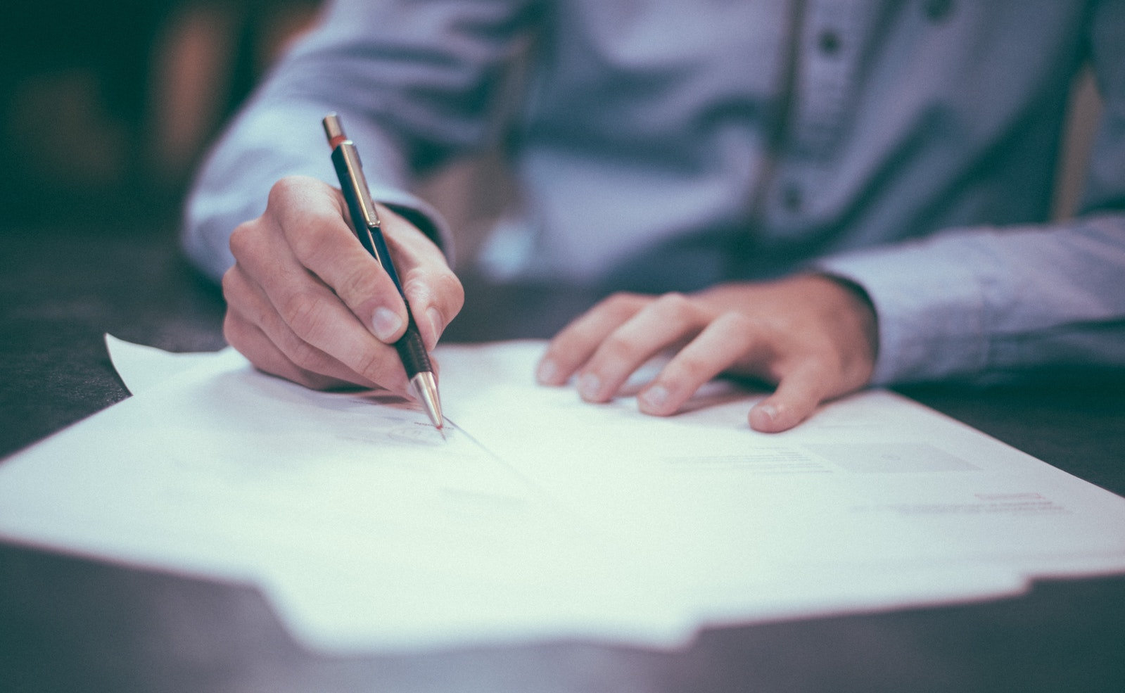 Kaufvertrag Küche: Das musst du beim Vertragsabschluss beachten