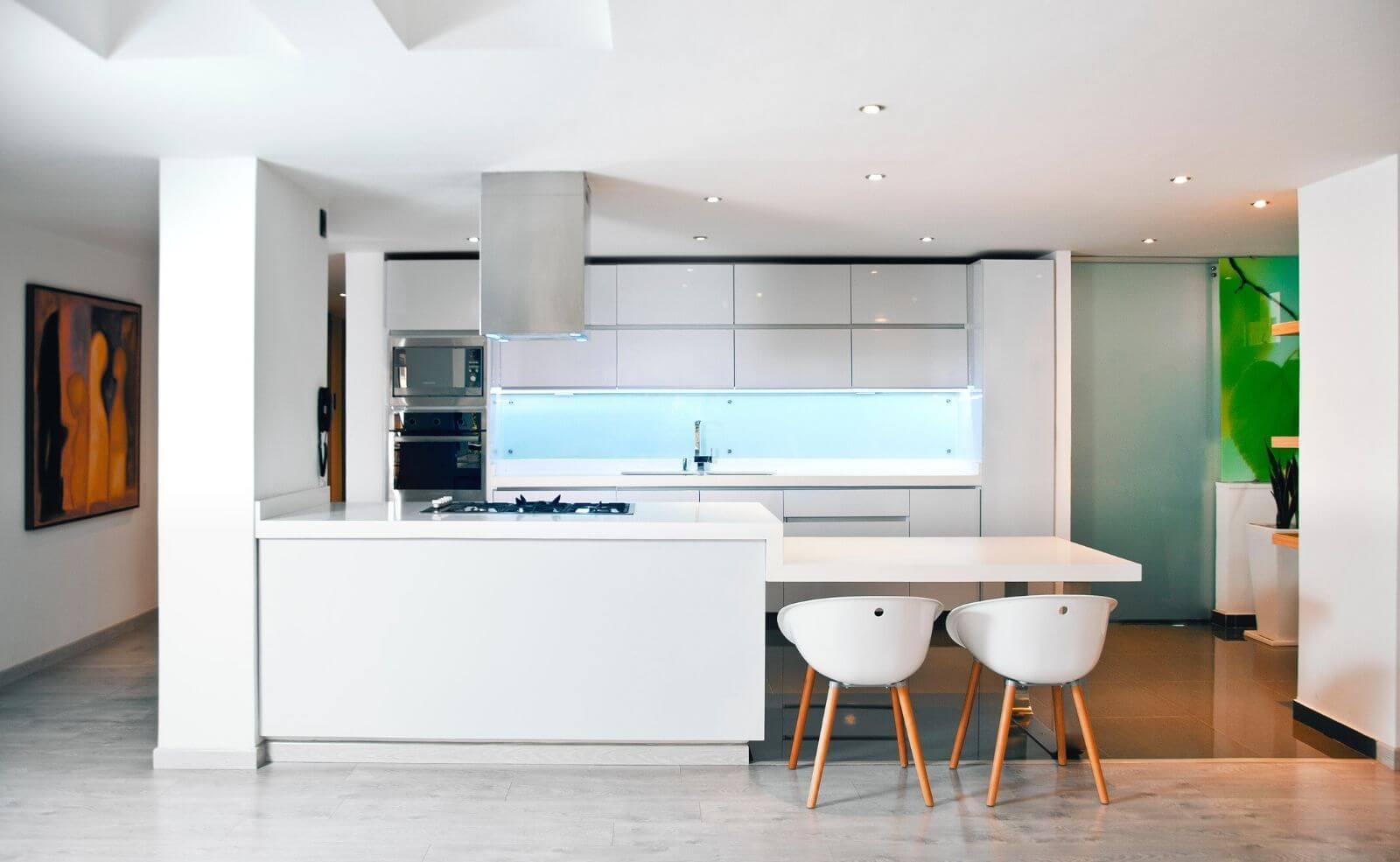 Stauraum optimal nutzen: Tipps für mehr Platz in der Küche