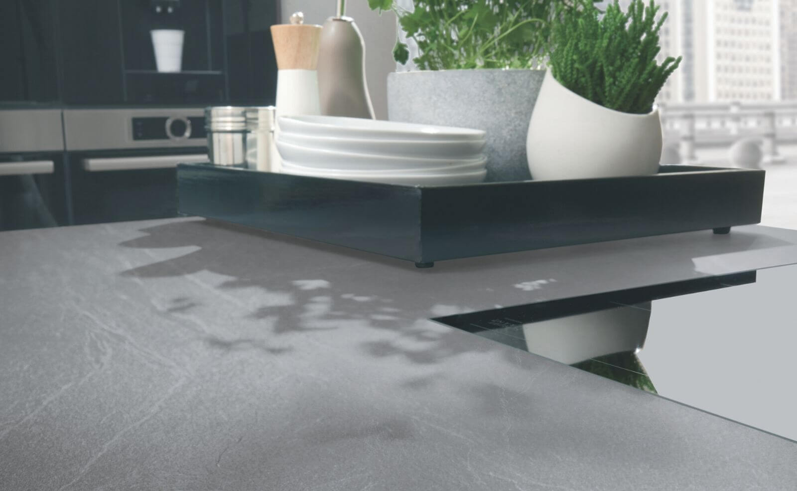 Xtra von nobilia: Arbeitsplatten der EXTRAklasse für deine Küche