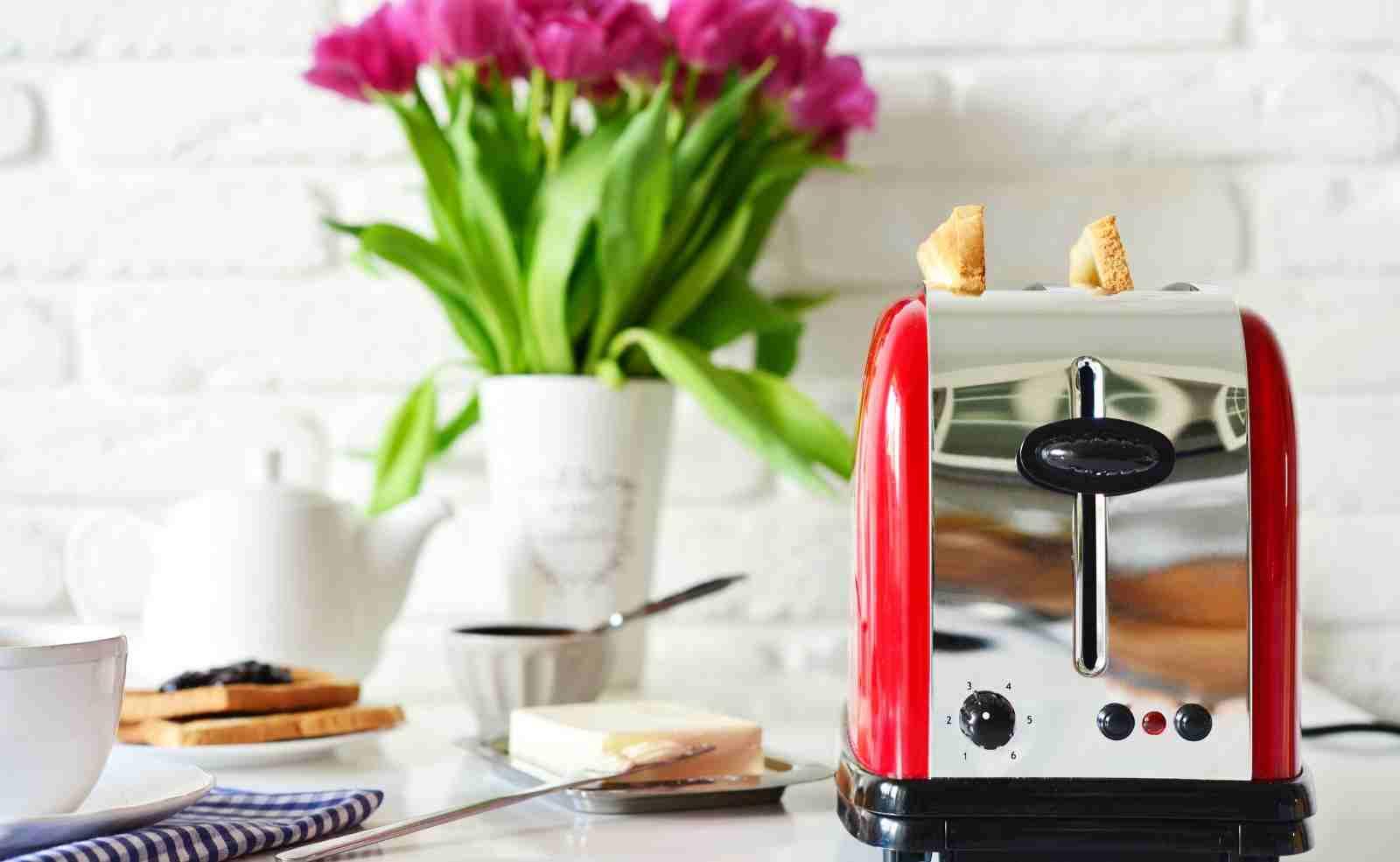 Toaster kaufen: Das solltest du beachten