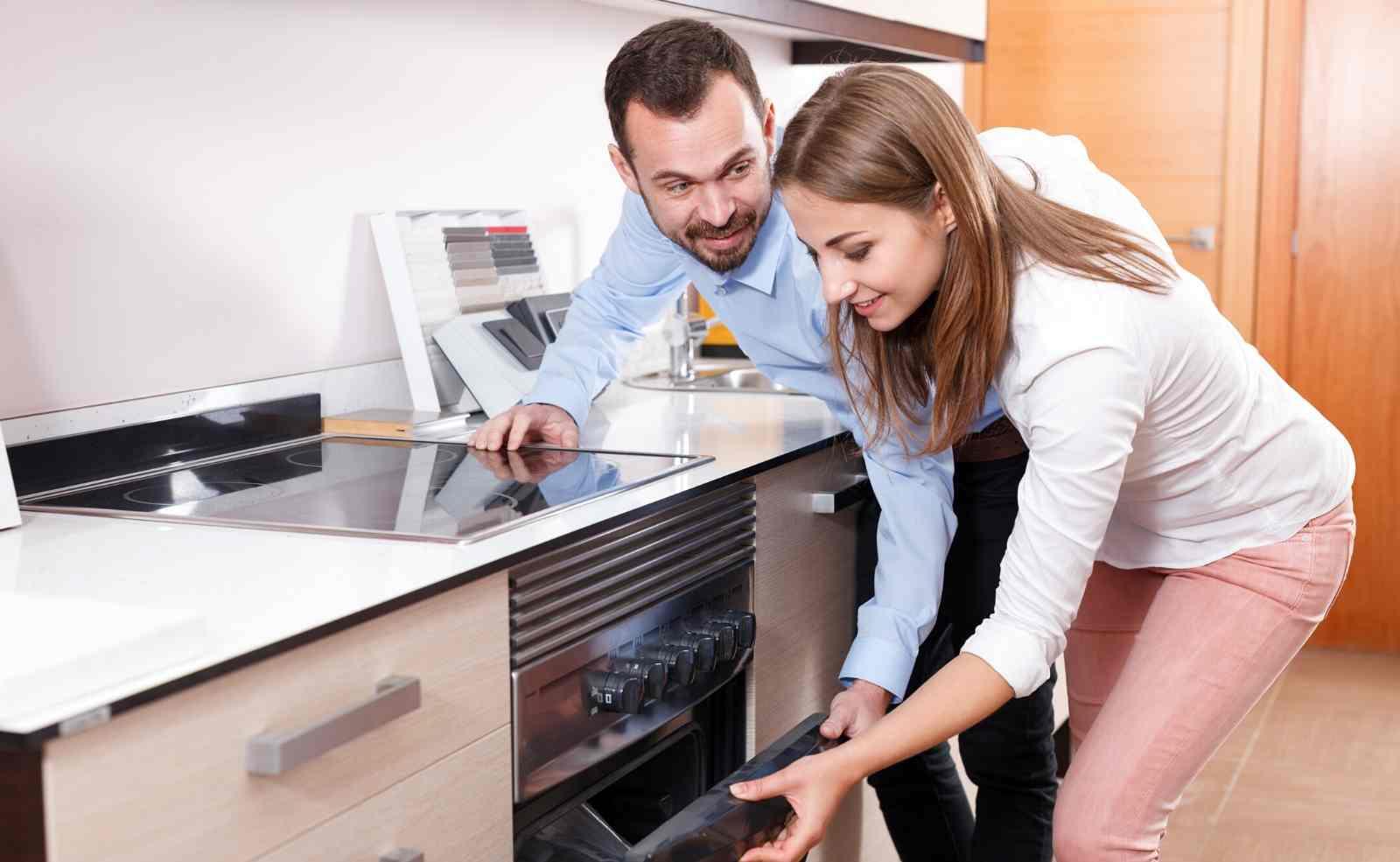 Elektrogeräte für die Küche günstig kaufen: Tipps für die Küchenplanung