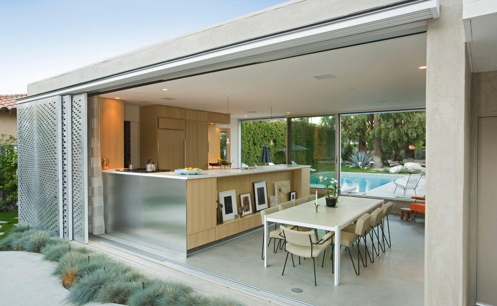 Outdoorküche planen: Tipps rund um die Gartenküche