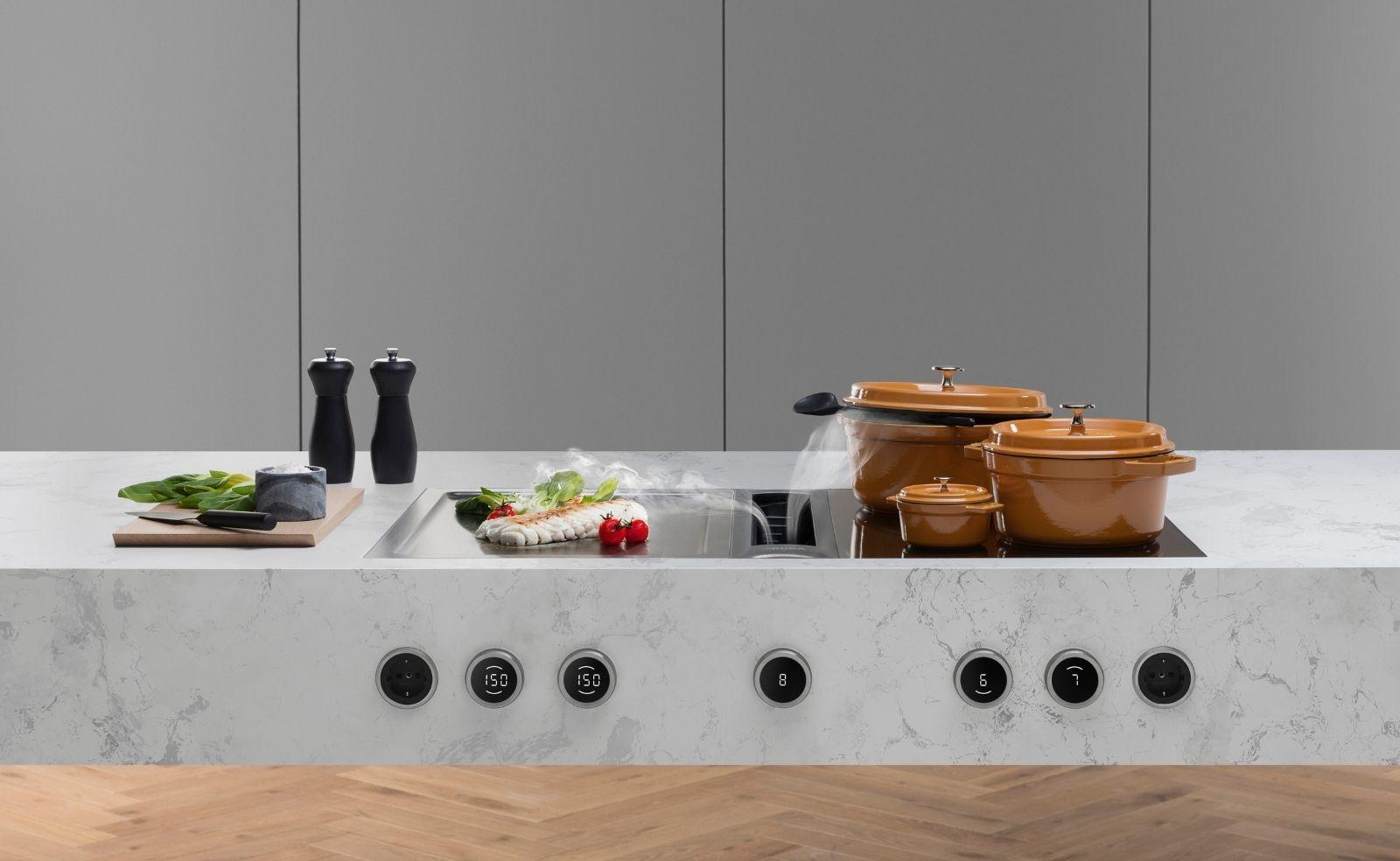 BORA Professional 3.0. – Der neue Kochfeldabzug im Vergleich