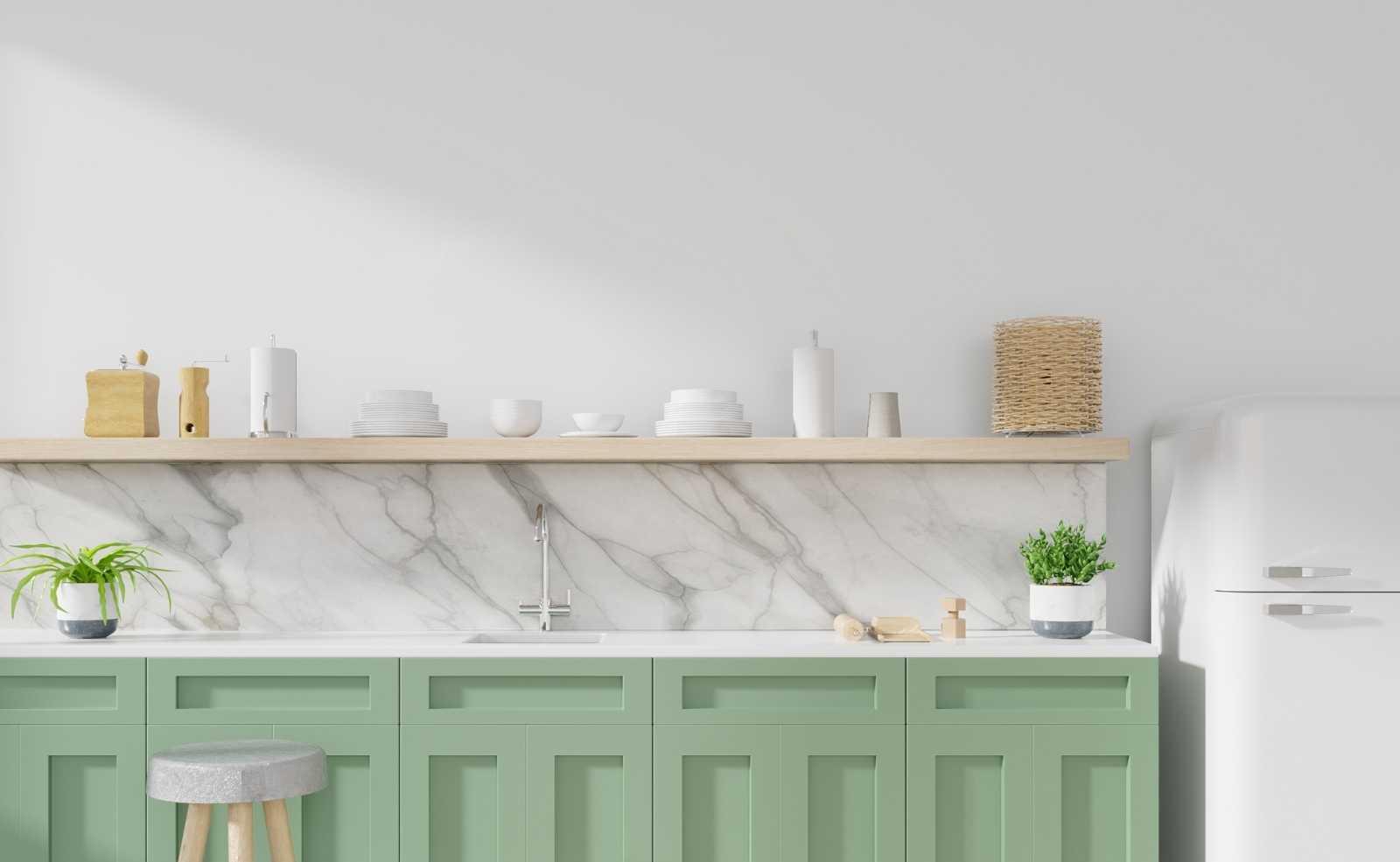 Küchenfronten erneuern: Was kostet eine neue Küchenfront?