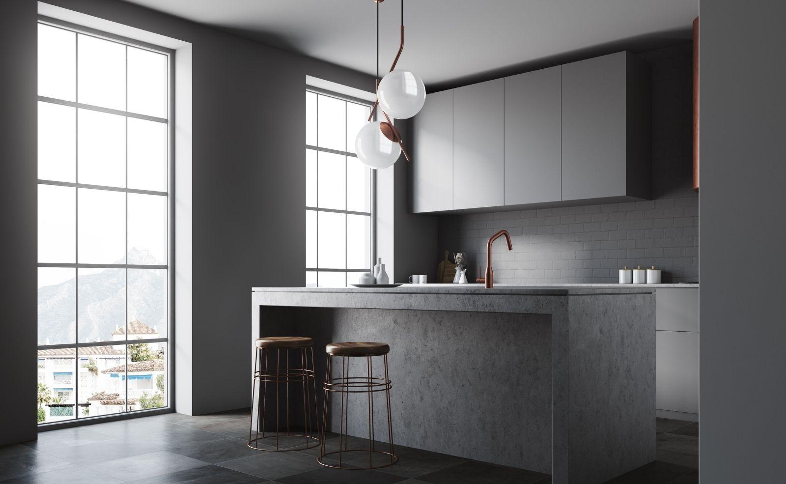 Küchentrends 2021: Neue Ideen für Farben, Materialien, Spülen & Geräte